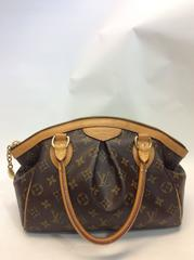 Louis Vuitton Tivoli Monogram Canvas Shoulder Bag