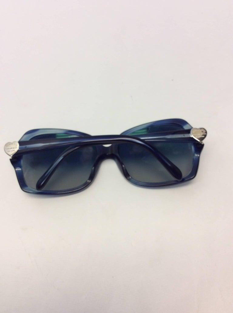 72e5d5228f5 Blue Tortoise Sunglasses - Bitterroot Public Library