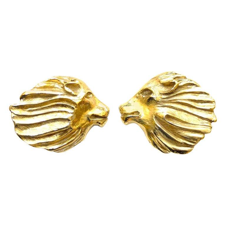 Ysl earrings price