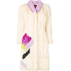 White Coats and Outerwear