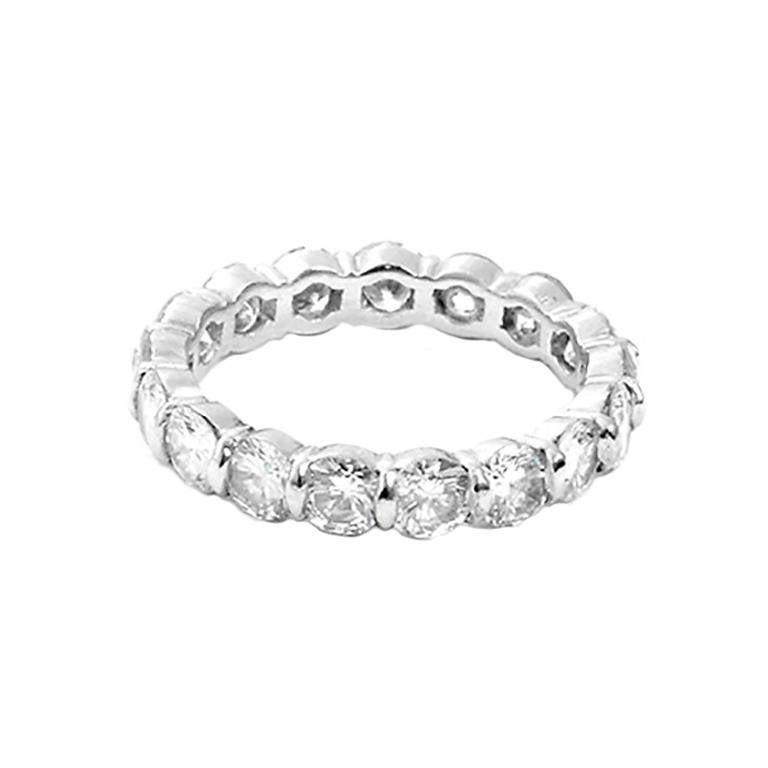 beautiful platinum wedding ring at 1stdibs