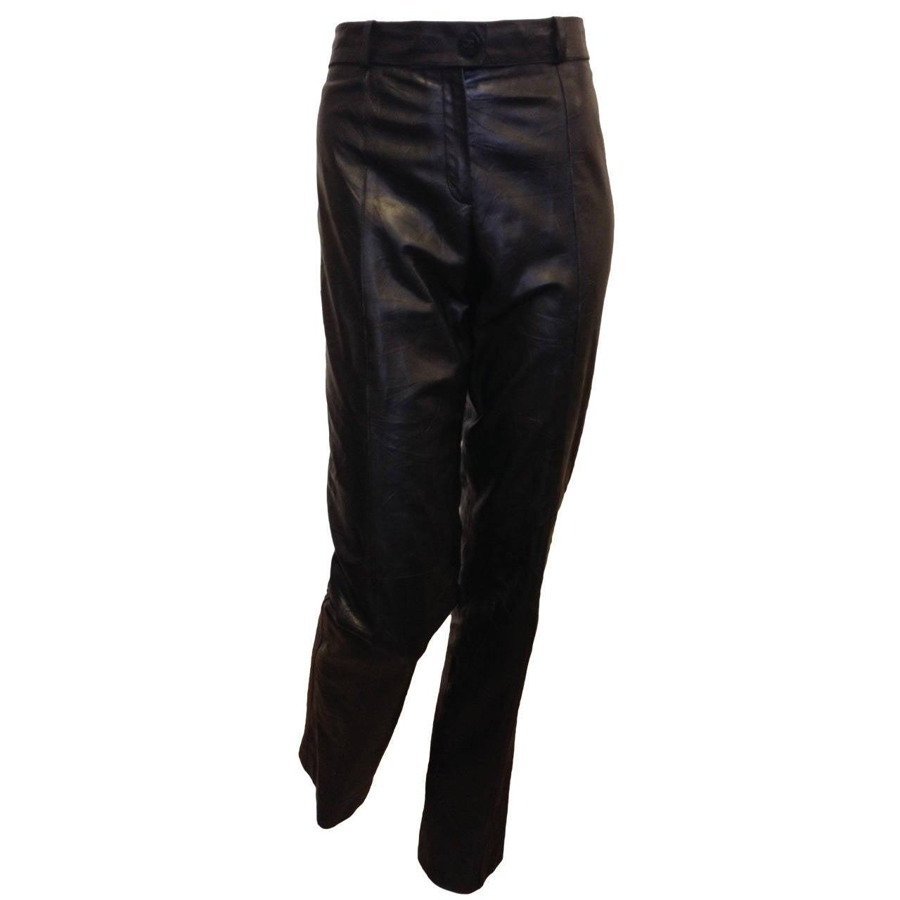 Шанель брюки