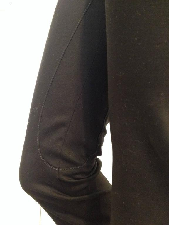 Louis Vuitton Black Cargo Pants Size 36 (4) 4