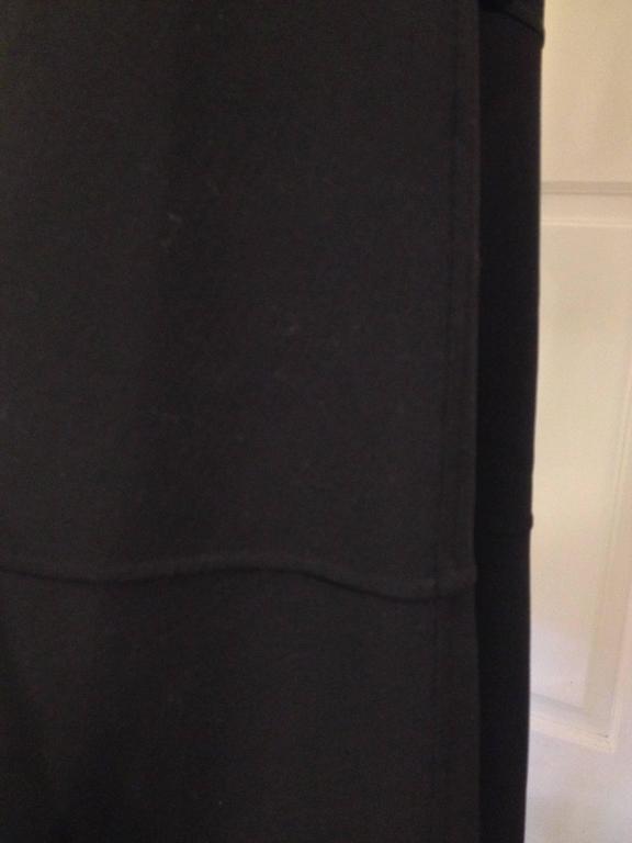 Michael Kors Black Mid-length Dress 7