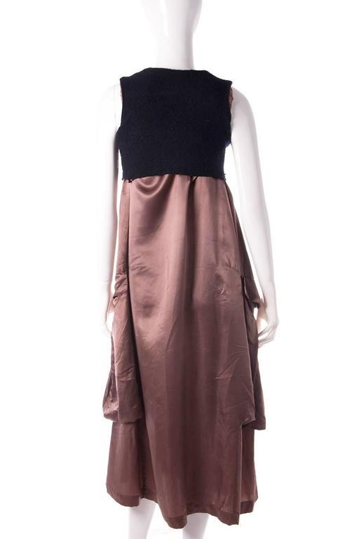 AD1994 Comme Des Garcons Rei Kawukabo Punk Dress 4