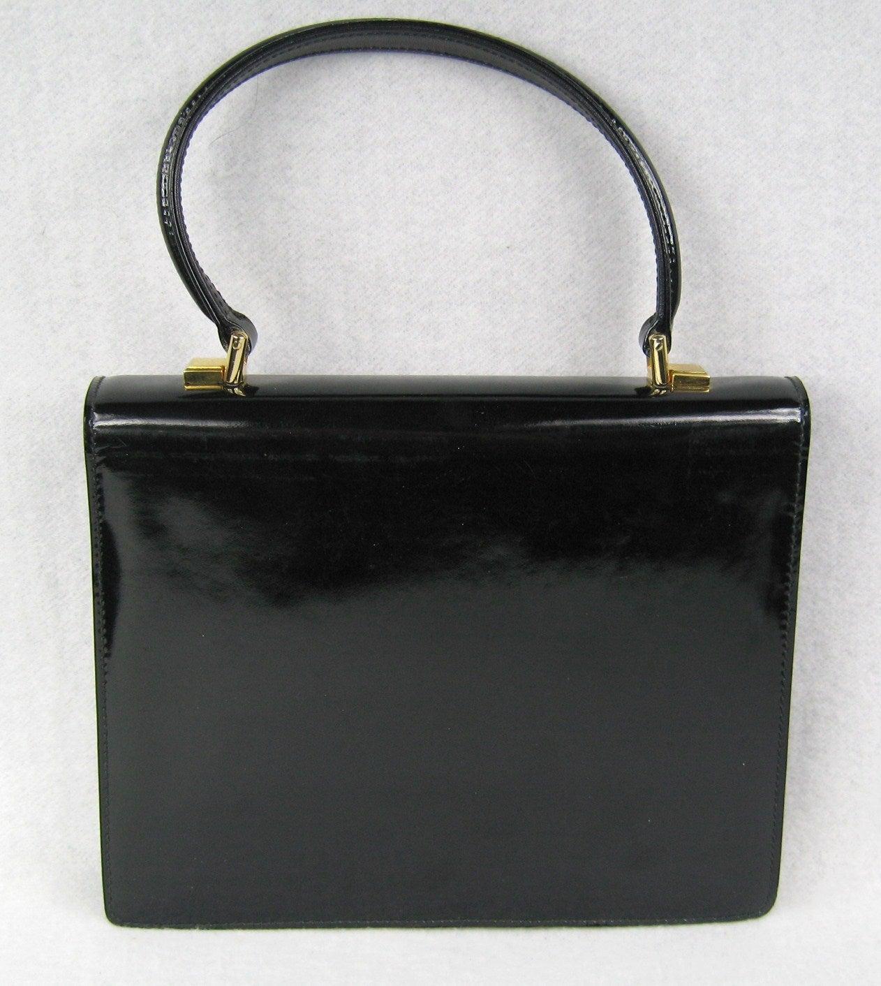 vintage kelly handbags