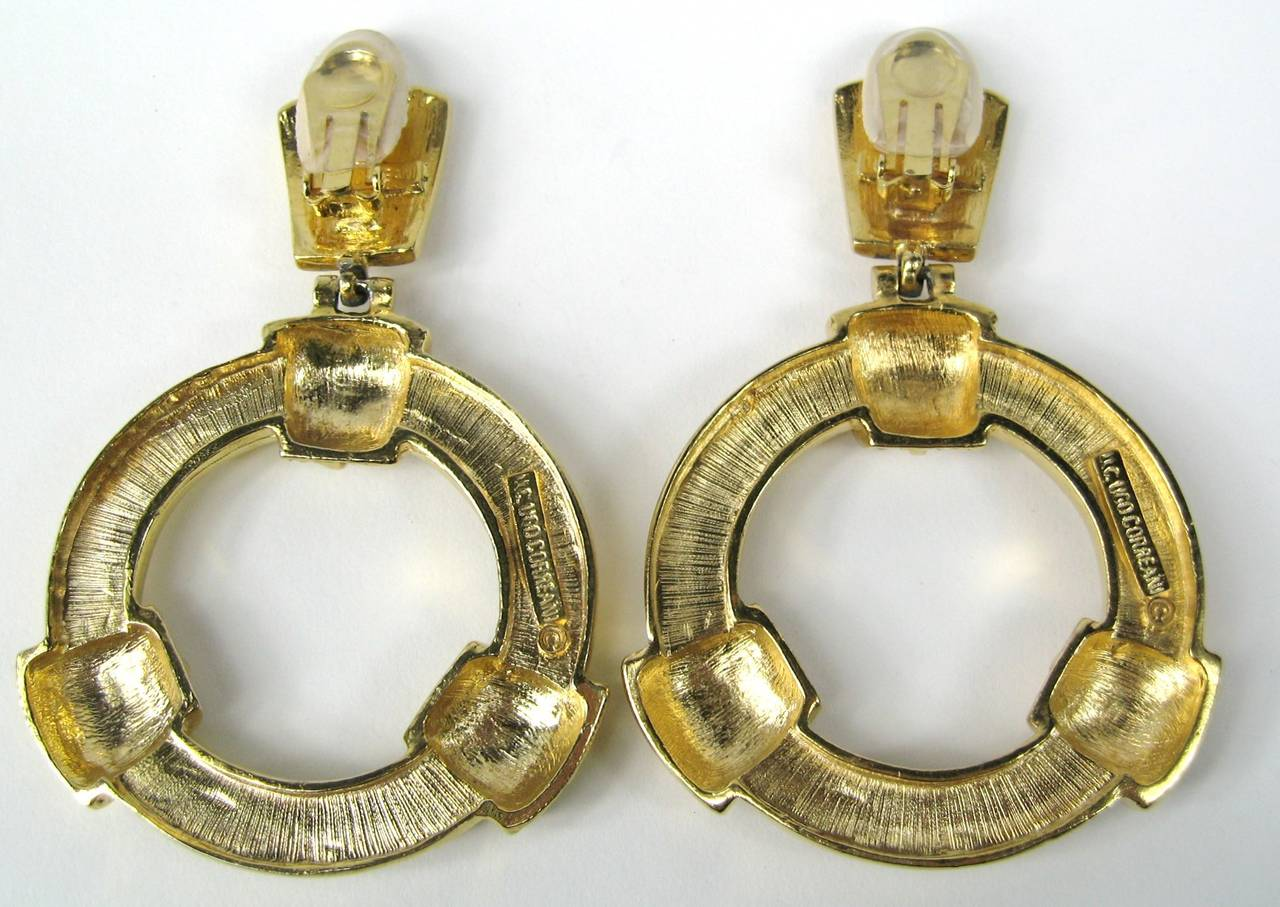 1980s Ugo Correani Italy Gold Gilt Massive Earrings Never. Flexing Chains. Thick Rope Chains. Jewel Chains. Heart Pendant Chains. Curb Chains. Dollar Chains. 22 Karat Gold Chains. Diamond Gajra Chains