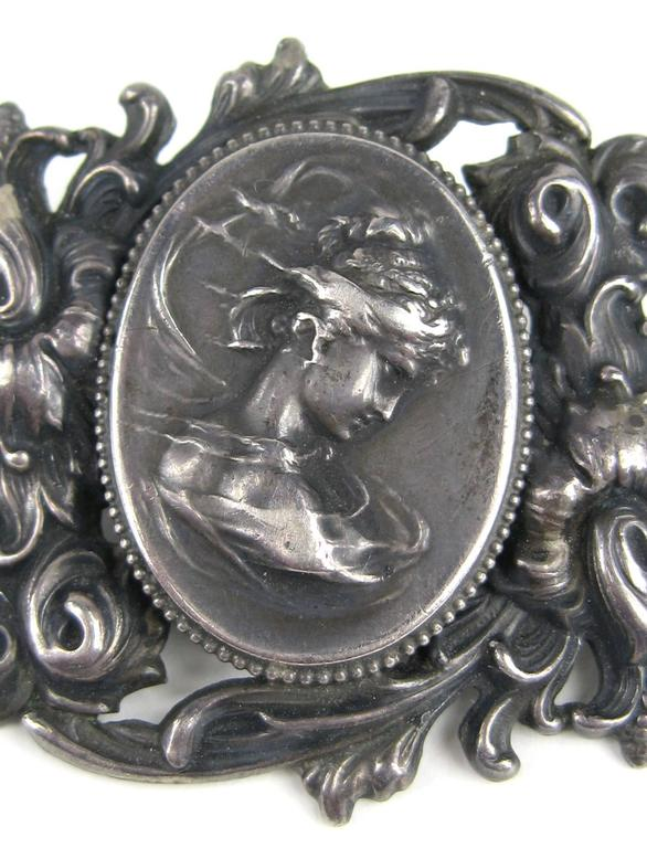 Stunning Victorian Brooch
