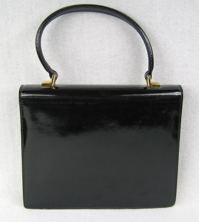 This Is Fabulous Gucci Handbag Never Used Luscious Red Leather Lined All It S