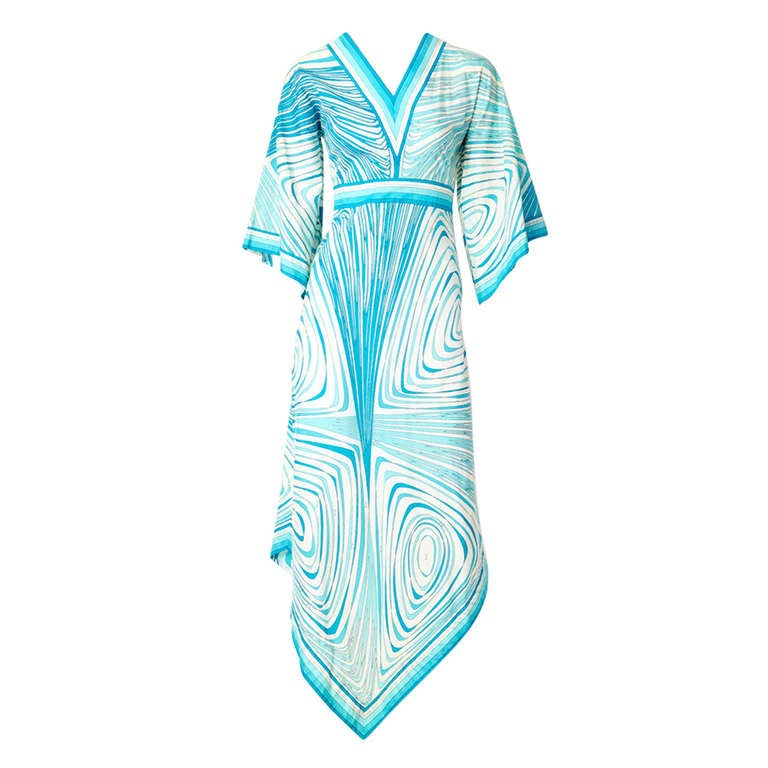 Pucci Beach Dress For Sale