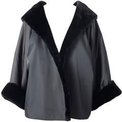 Zoran Hooded Reversible Jacket