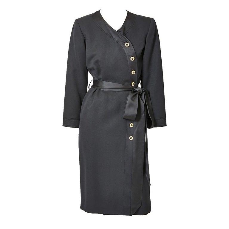 Yves Saint Laurent RIve Gauche Cocktail dress  For Sale