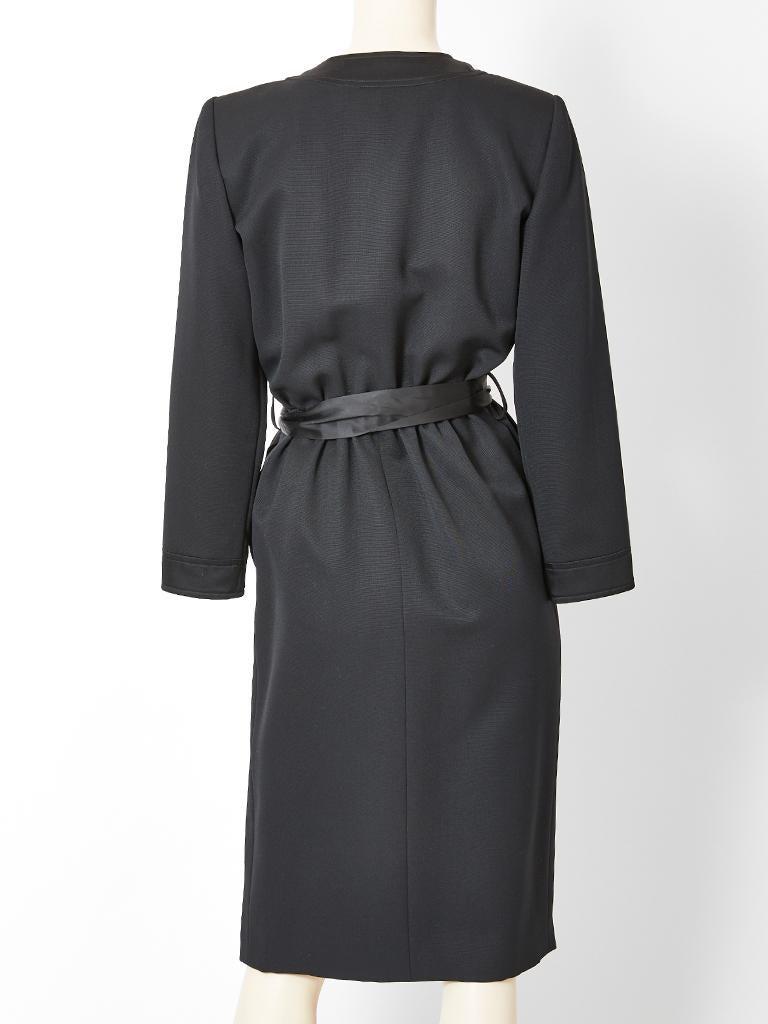Women's Yves Saint Laurent RIve Gauche Cocktail dress  For Sale