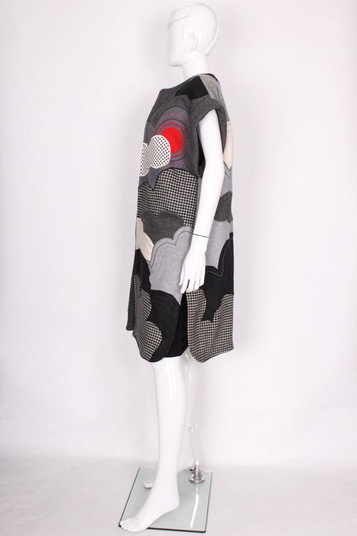 Long Vest By Tina For Sale At 1stdibs