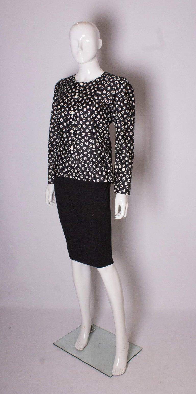 Women's Vintage Yves Saint Laurent Top For Sale