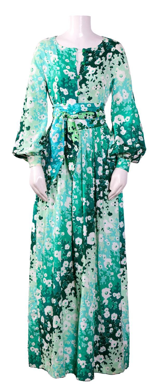 Vintage Garden Party Dresses For Sale - Plus Size Tops