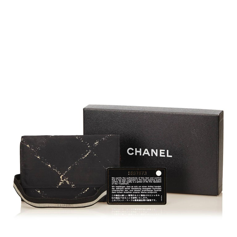 d475b18fd5ee Chanel Wallets For Sale | Stanford Center for Opportunity Policy in ...