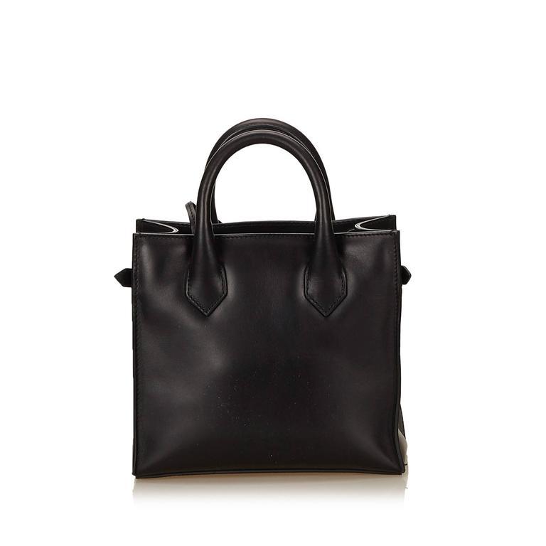 ac5ebf17564e Balenciaga Mini City Bag Brown