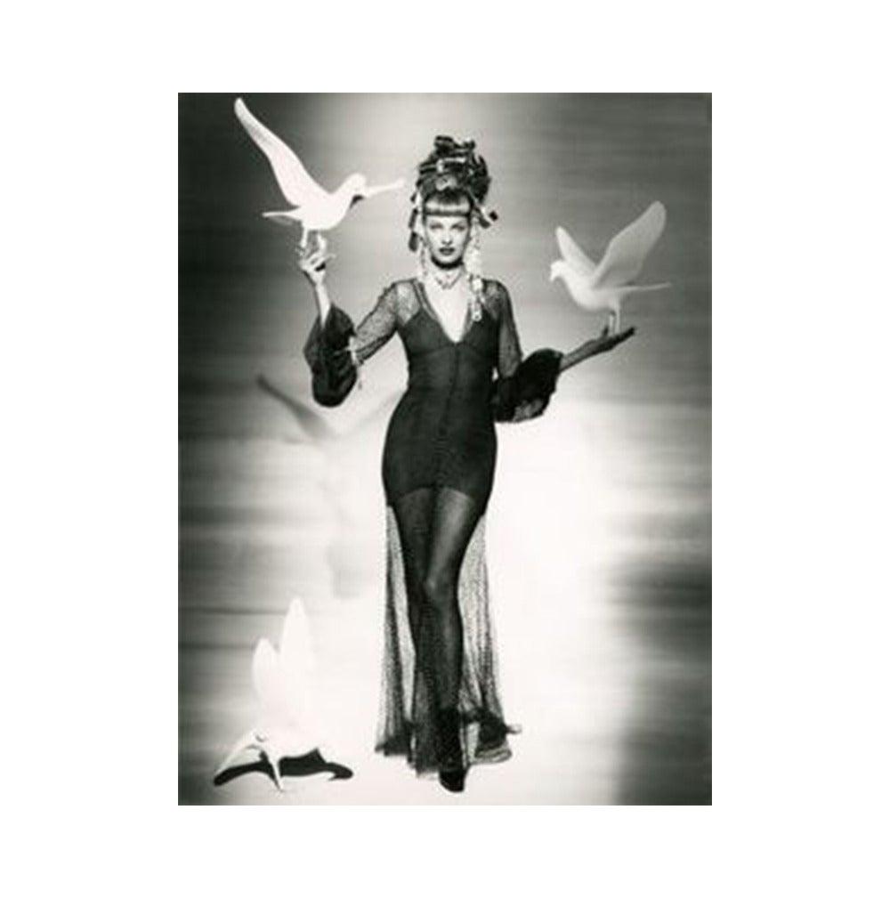 Karl Lagerfeld for Chloe Burgundy Lace Dress  Linda Evangelista Add 94'/95' For Sale 2