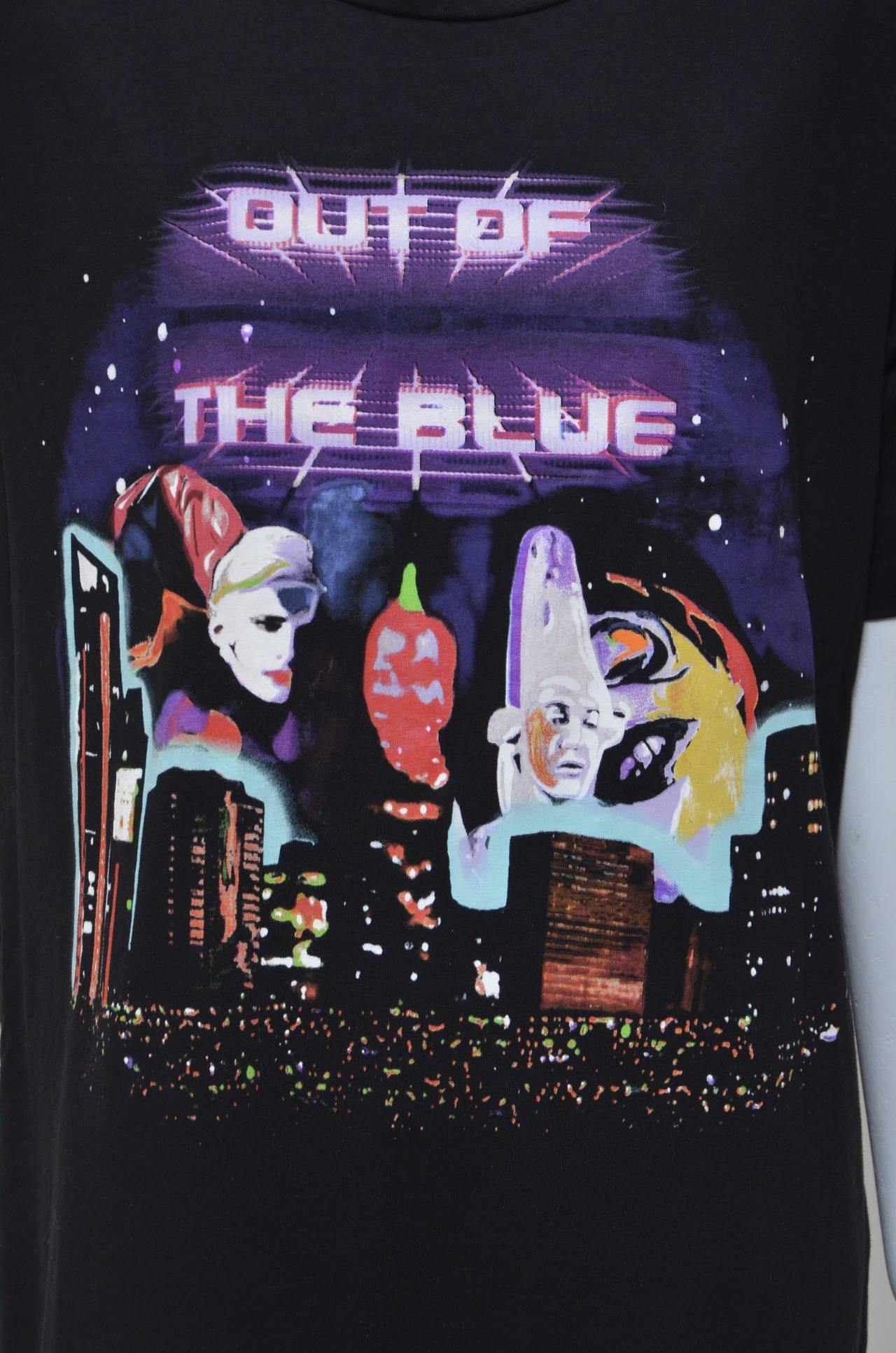 Balenciaga  T'S   T-Shirt 2