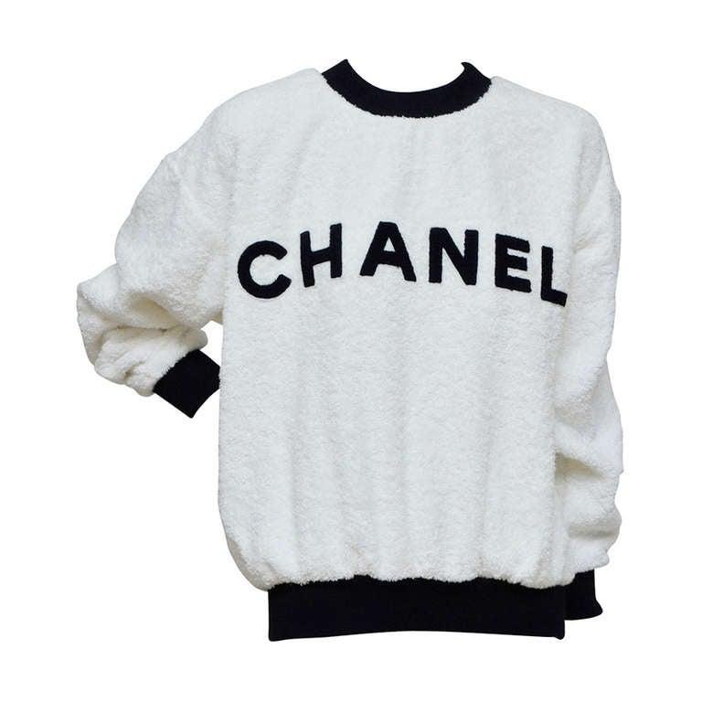 Chanel CHANEL Shirt 1