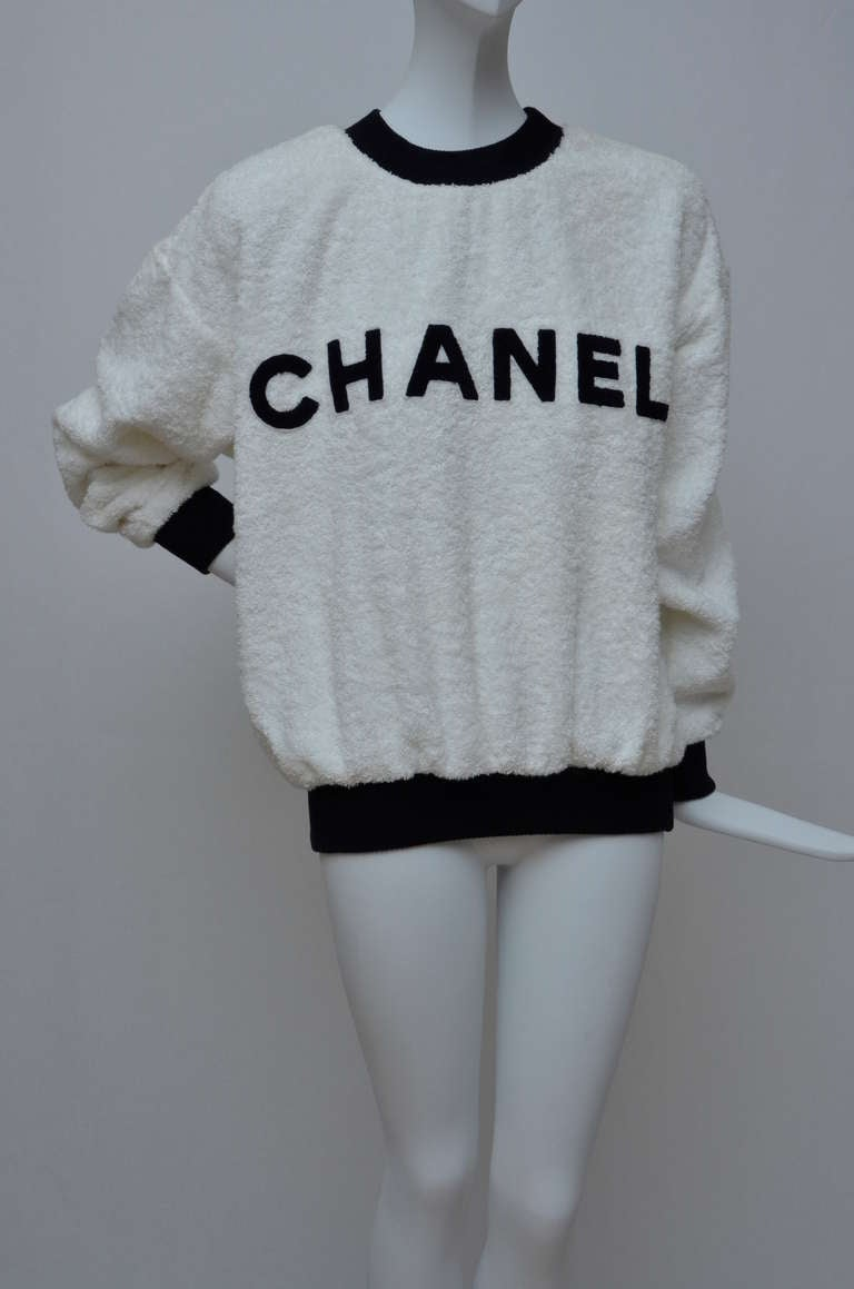 Chanel CHANEL Shirt 2