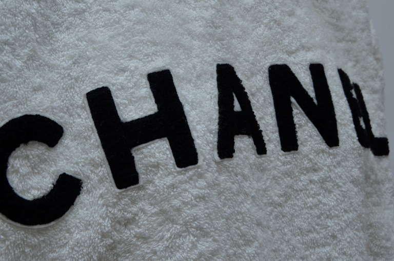 Chanel CHANEL Shirt 5