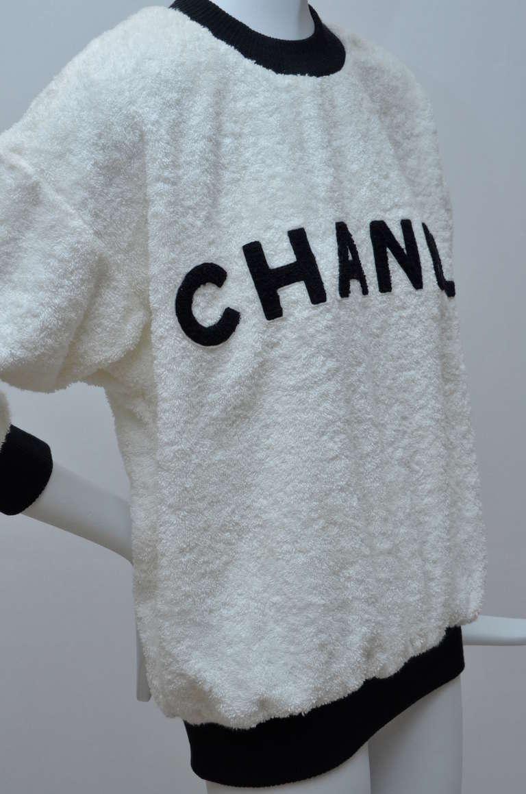 Chanel CHANEL Shirt 3