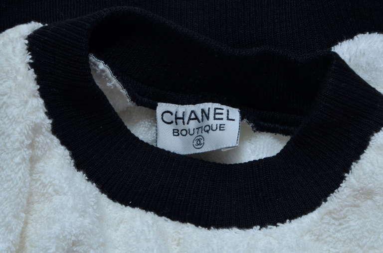 Chanel CHANEL Shirt 6