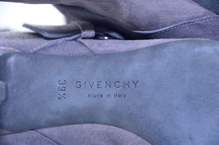 Women's Givenchy Sock Boots New For Sale