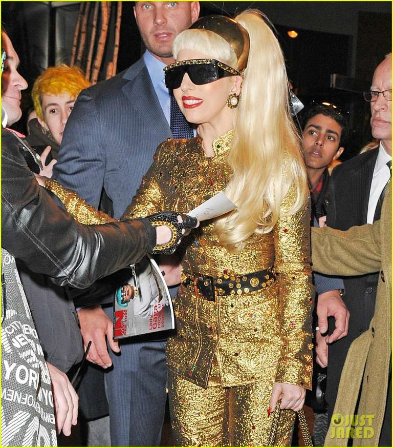 Chanel Vintage Mint Condition Sunglasses As Seen On Lady Gaga 1990's 5