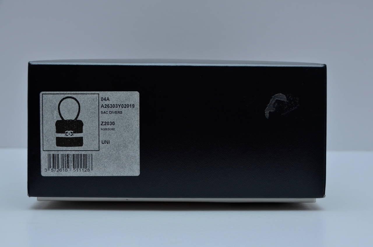 "Chanel Rare Lucite Mini Handbag 04' Collection As Seen In ""DEVIL WEARS PRADA"" 7"
