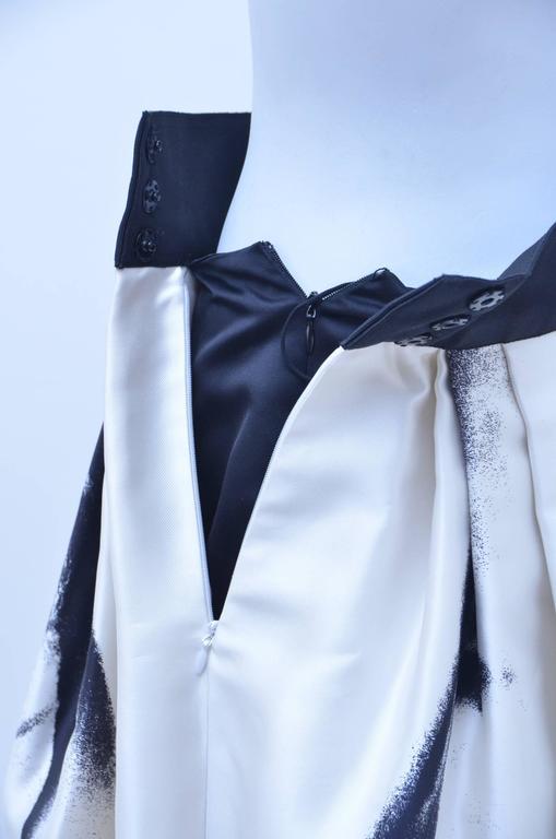 Marilyn Monroe Print  Dolce & Gabbana  Skirt  New 38 4