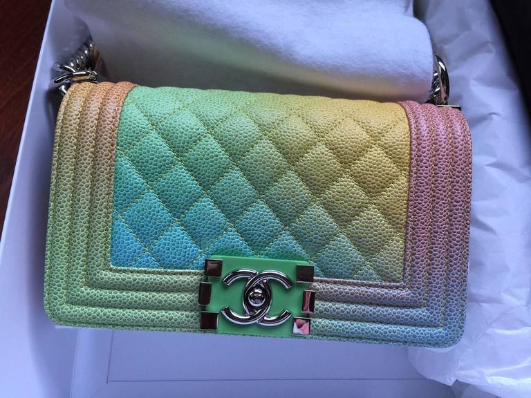 23cd8152e230 Ioffer Chanel Boy Bags - Style Guru: Fashion, Glitz, Glamour, Style  unplugged