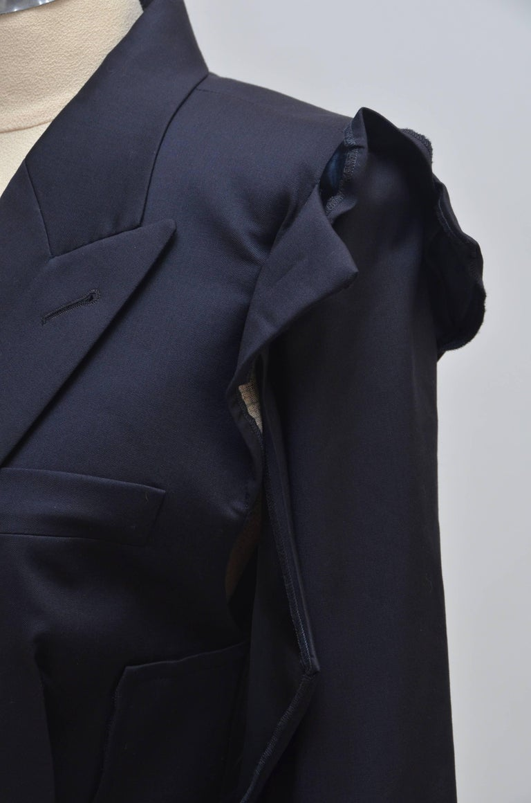 Women's or Men's Maison Martin Margiela   Runway Spring SS2012   NEW With Tags For Sale