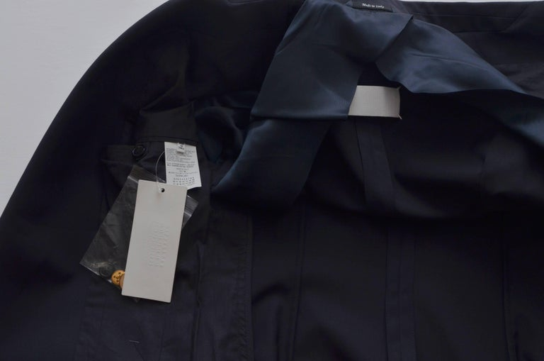 Maison Martin Margiela   Runway Spring SS2012   NEW With Tags For Sale 2