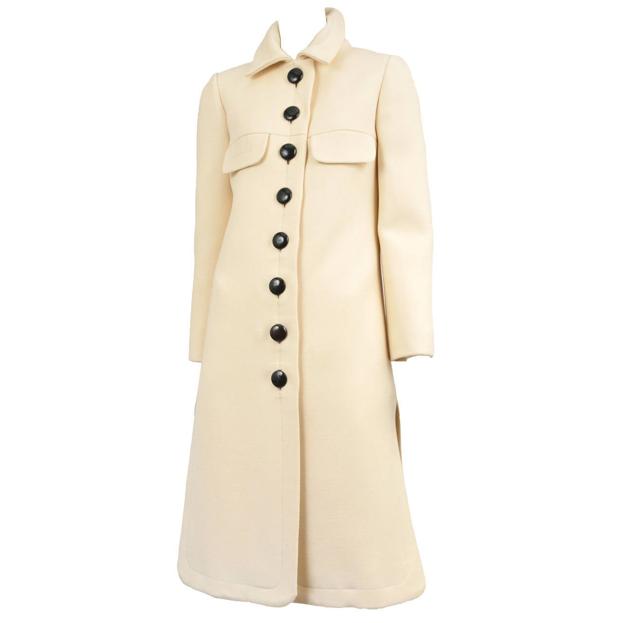 Shop for Cecil Gee Women's Cream Wool Blend Walking Coat. Get free delivery at fabulousdown4allb7.cf - Your Online Women's Clothing Destination! Get 5% in rewards with Club O! -