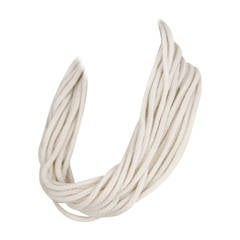 Margiela Rope Necklace