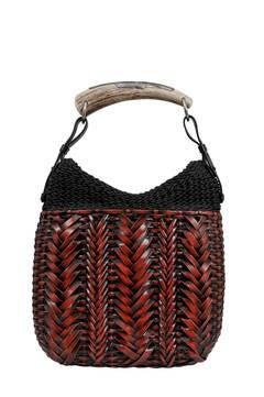 Tom Ford for Gucci Mombasa Basket Bag