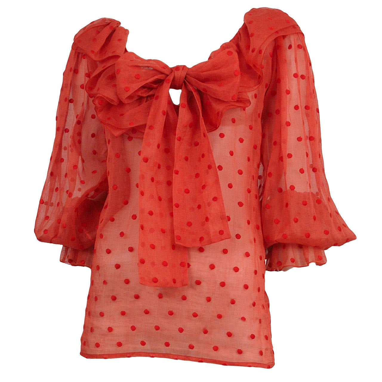 Find fab polka dot blouses in a variety of colors and vintage-style styles. Menu. ModCloth. Tops Blouses Polka Dot Tops. Polka Dot Blouses & Tops. Refine By Red Yellow Green Blue Brown Black Grey White Size XXS XS S M L XL 1X 2X 3X 4X 0 2 4 6 8 10 12 14 16 18 20 22