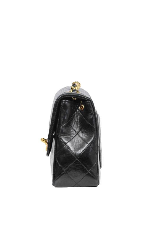 Chanel Mini Classic 3