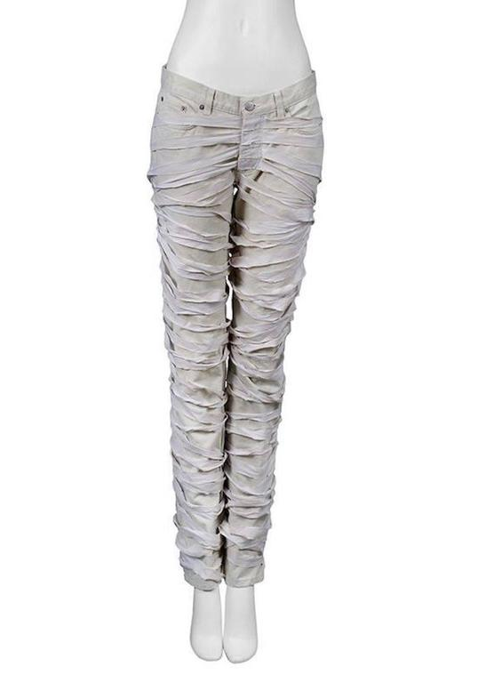 Iconic Helmut Lang off white