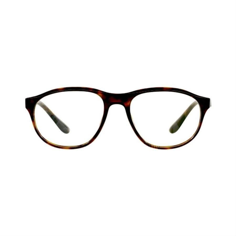 Japanese Plastic Eyeglass Frames : Prada Eyeglasses Havana For Sale at 1stdibs