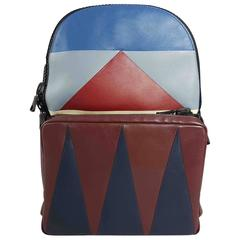 Valentino Multicolour Leather Bag