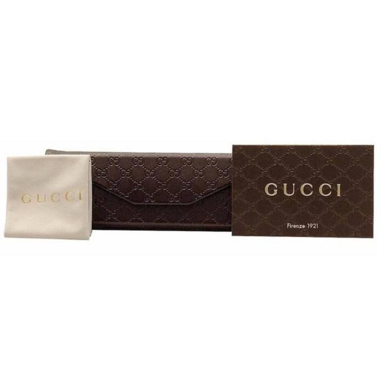 Gucci Aviator Sunglasses Black GG3737S CVSY1 3