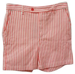 Marc by Marc Jacobs Striped Shorts - Size: 10 (M, 31)