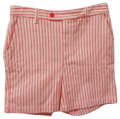 Marc by Marc Jacobs Striped Shorts - Size: 6 (S, 28)