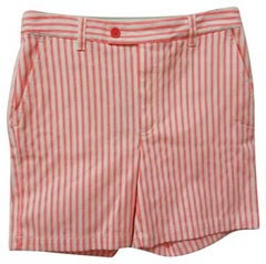 Marc by Marc Jacobs Striped Shorts - Size: 4 (S, 27)
