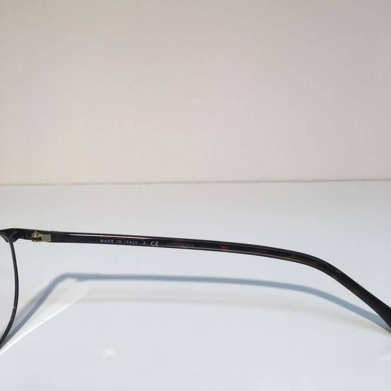 Chanel Eyeglasses, Dark Havana (CH2165T) 3