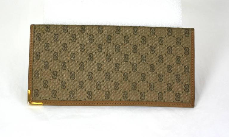 Gucci Logo Money Fold 2